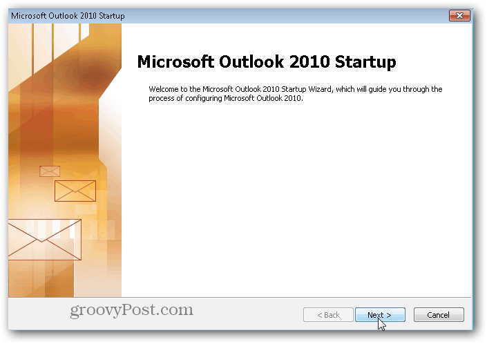Outlook.com Outlook Hotmail Connector - Setup the Client