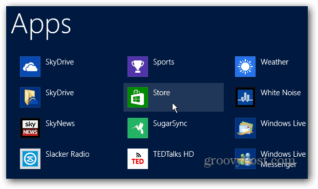 All aPPs Store