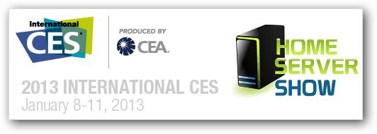 HSS CES Live 2013