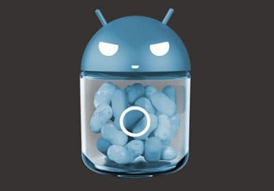 CM 10.1 Jellybean for Epic Touch