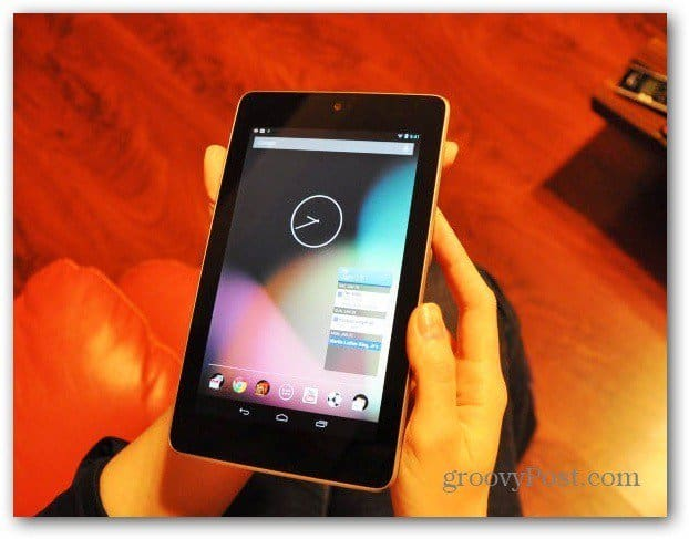 Take screenshots Android