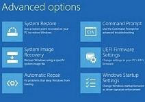 safe mode windows 8.1 surface pro 3