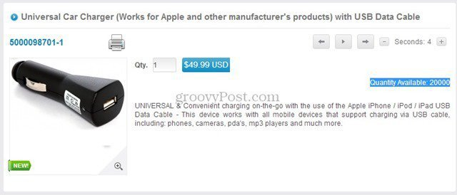 apple depot scam