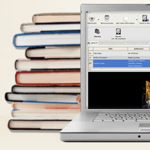 Review of Calibre Software