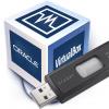 VirtualBox USB Logo
