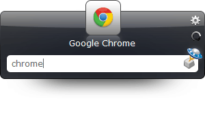 launchy in windows 8 chrome