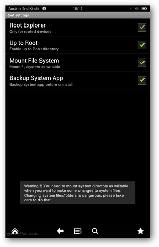 root explorer, up to root, mount file system, backup system app