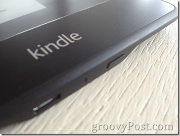 the kindle paperwhite has no audio port