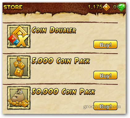 Temple Run 2 Available for Android