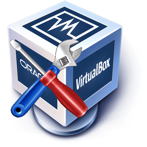 Fix UUID Errors in VirtualBox