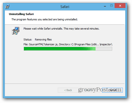 Uninstall Programs in Windows the Easy Way