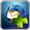 Thunderbird Add-on Icon Logo