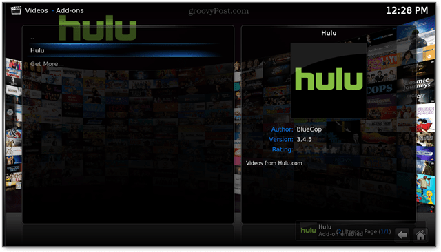 hulu can be streamed for free on a raspberry pi