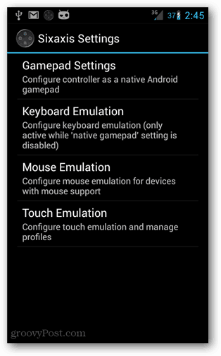 Wirelessly Connect a PS3 Controller to Your Android Phone