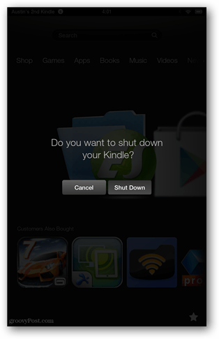 How to Install New Kindle Fire HD Launchers