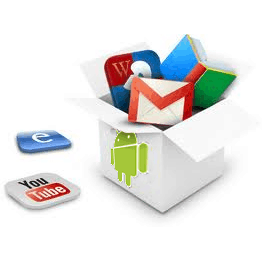 Change Android App Associations