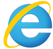 Make Internet Explorer Open a New Tab Page Blank