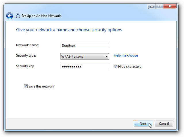 How To Turn Your Windows 7 Laptop Into a WiFi Hotspot