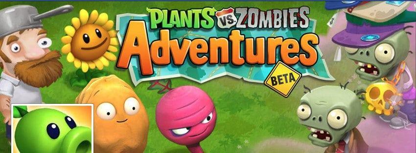 PlantsvsZombiesAdventures