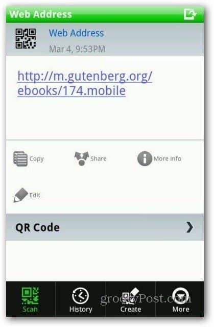 qr code for pdf free