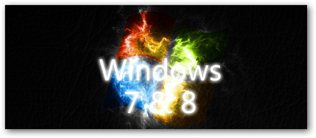 Move the Search Index Cache in Windows 7 & 8