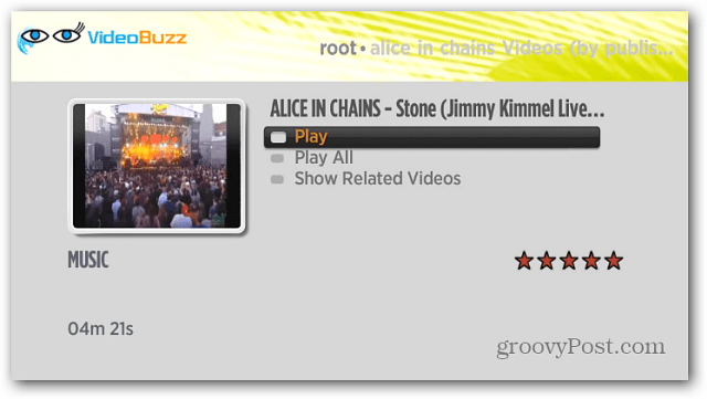 Alice in Chains Live Jimmy Kimmel