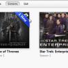 Download iTunes TV movies