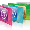 Virtual iTunes Gift Cards