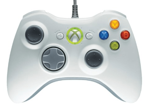 Xbox Controller for Windows