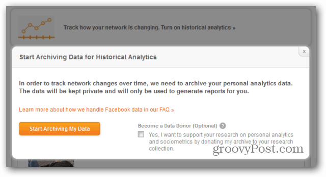 wolfram alpha facebook report historical data
