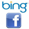 Facebook Bing Enhanced