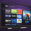 New Roku Interface