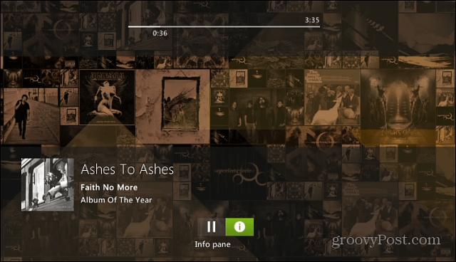 Stream Music to Xbox 360