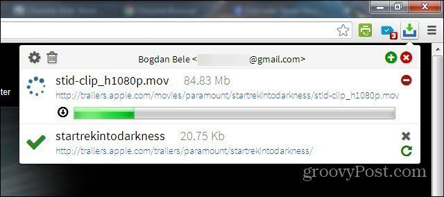 download to dropbox uploading