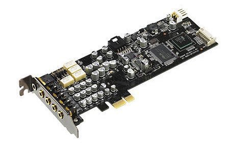 Asus Sound Card