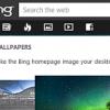 Bing Desktop App