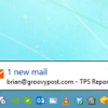 Outlook_com Email Notifier