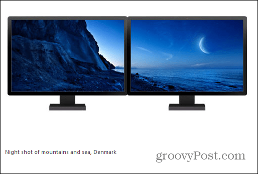 Image Result For Right Click The Image And Select The Monitor You Want The Wallpaper To Show