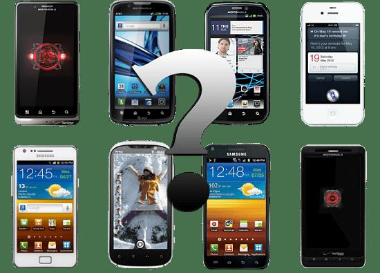 Prepaid Smartphone