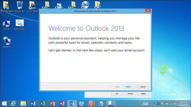 How To Update To Windows 8 1 Public Preview