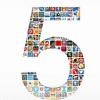 5 years App Store