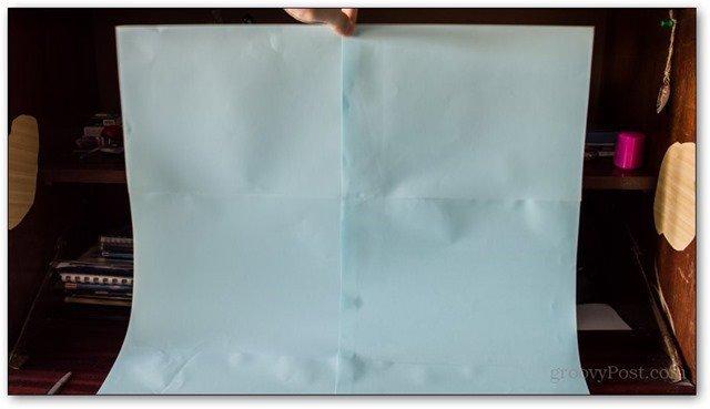 curved paper front final studio effect ebay item sale auction studio improv