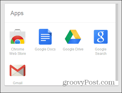 google chrome google now apps card