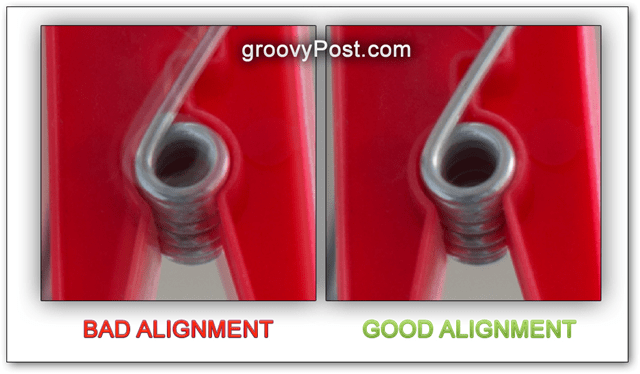 comparison good bad alignment visibility sharpness layer stacking opacity trick move position nudge photoshop layers