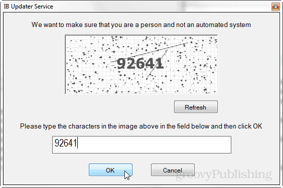 captcha to uninstall, are you kidding?