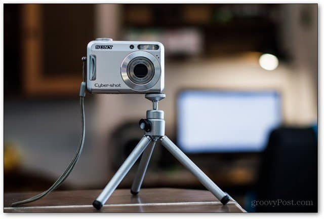 point and shoot tripod cheap ebay sell item tip stability photos trick