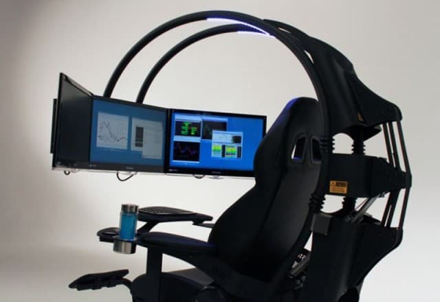 Emporer 200 High Tech Chair