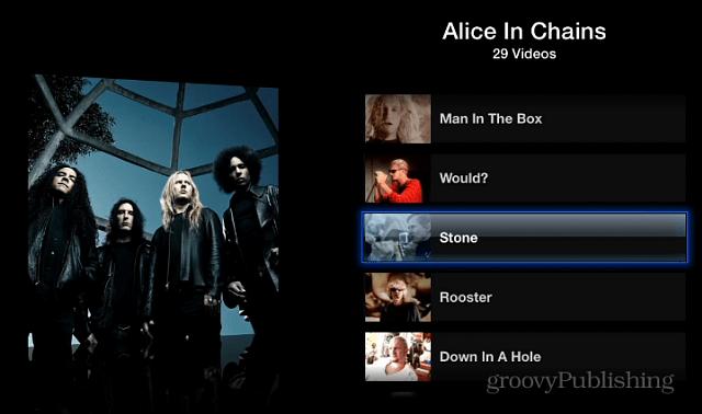 Vevo Music Videos