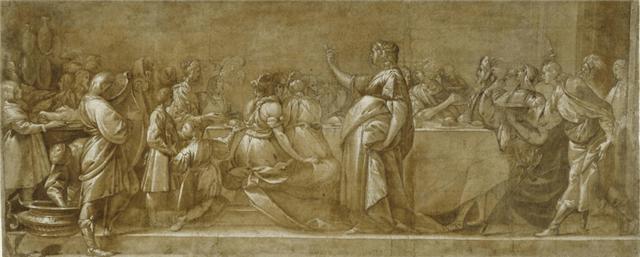 Morazzone (Pier Francesco Mazzuchelli) [Italian, 1573 - 1626]