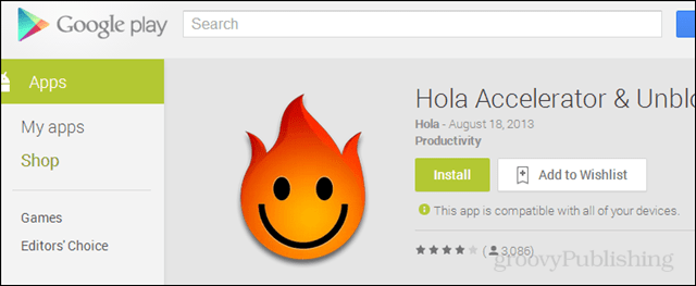 Unblock websites that are country restricted Spoof Your Location with the Hola Unblocker Add-on for Chrome  Firefox